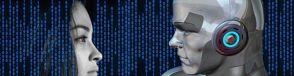 machine vs human