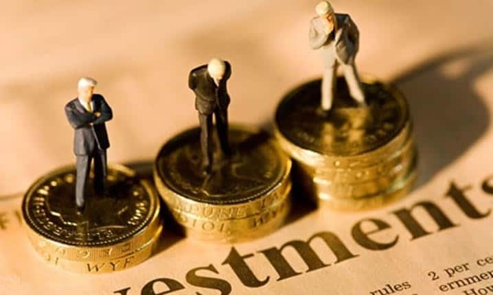 Boris Johnson UK Government Create Investment Opportunities